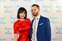 The 6th Annual Silver & Gold Winter Party To Benefit Roots & Wings #50