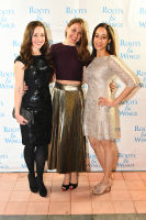 The 6th Annual Silver & Gold Winter Party To Benefit Roots & Wings #52