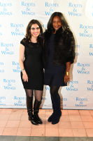 The 6th Annual Silver & Gold Winter Party To Benefit Roots & Wings #53