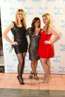 The 6th Annual Silver & Gold Winter Party To Benefit Roots & Wings #59