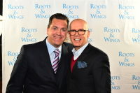 The 6th Annual Silver & Gold Winter Party To Benefit Roots & Wings #7