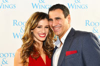 The 6th Annual Silver & Gold Winter Party To Benefit Roots & Wings #2