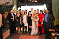 The 6th Annual Silver & Gold Winter Party To Benefit Roots & Wings #75