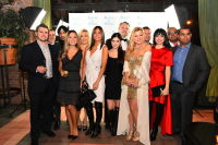 The 6th Annual Silver & Gold Winter Party To Benefit Roots & Wings #69