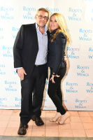 The 6th Annual Silver & Gold Winter Party To Benefit Roots & Wings #9