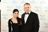 The 6th Annual Silver & Gold Winter Party To Benefit Roots & Wings #67