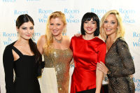The 6th Annual Silver & Gold Winter Party To Benefit Roots & Wings #78
