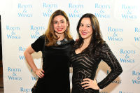 The 6th Annual Silver & Gold Winter Party To Benefit Roots & Wings #76