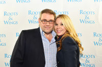 The 6th Annual Silver & Gold Winter Party To Benefit Roots & Wings #12