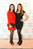 The 6th Annual Silver & Gold Winter Party To Benefit Roots & Wings #83