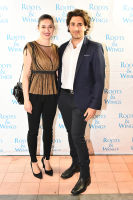 The 6th Annual Silver & Gold Winter Party To Benefit Roots & Wings #86