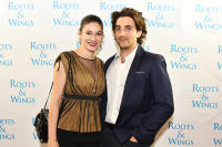 The 6th Annual Silver & Gold Winter Party To Benefit Roots & Wings #87
