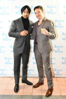 The 6th Annual Silver & Gold Winter Party To Benefit Roots & Wings #88