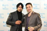 The 6th Annual Silver & Gold Winter Party To Benefit Roots & Wings #89