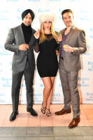 The 6th Annual Silver & Gold Winter Party To Benefit Roots & Wings #93