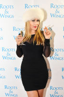 The 6th Annual Silver & Gold Winter Party To Benefit Roots & Wings #97