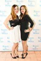 The 6th Annual Silver & Gold Winter Party To Benefit Roots & Wings #91