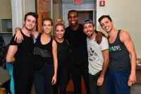 Parsons Dance Lab #10