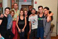 Parsons Dance Lab #27