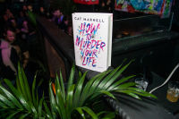 Cat Marnell's 'How To Murder Your Life' Launch Party #41