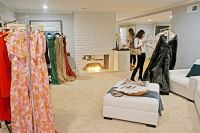 Awards Season Designer Showroom Pop-up Experience #2