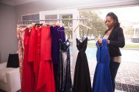Awards Season Designer Showroom Pop-up Experience #105