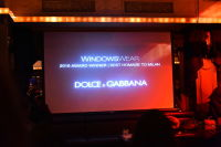 5th Annual WindowsWear Awards #133