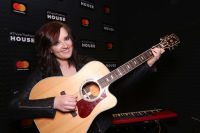 GRAMMYs Week Kicks Off at Mastercard's Masterpass #ThankTheFans House with Brandy Clark + Temecula Road! #2