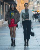 NYFW Street Style 2017: Day 2 #4