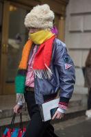 NYFW Street Style 2017: Day 4 #2