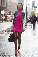 NYFW Street Style 2017: Day 4 #17