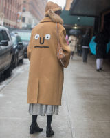 NYFW Street Style 2017: Day 4 #19