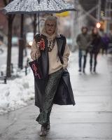 NYFW Street Style 2017: Day 4 #21