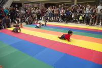Diaper Derby at The Shops at Montebello 2017 #44