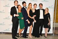 Hark Society's 5th Emerald Tie Gala (Part I)  #47