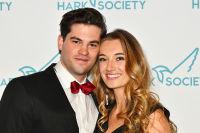 Hark Society's 5th Emerald Tie Gala (Part II)  #18