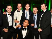 Hark Society's 5th Emerald Tie Gala (Part II)  #87