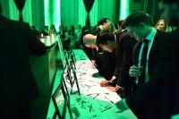 Hark Society's 5th Emerald Tie Gala (Part II)  #153