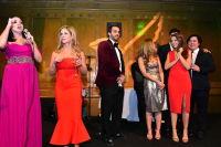 Hark Society's 5th Emerald Tie Gala (Part II)  #229