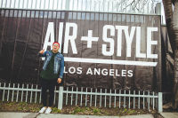 Air + Style Los Angeles 2017 #50
