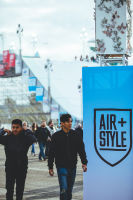 Air + Style Los Angeles 2017 #124