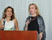 Ohana & Co Success for Progress luncheon 2017 with Kara Ross and Susan Rockefeller #59