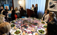 Ohana & Co Success for Progress luncheon 2017 with Kara Ross and Susan Rockefeller #218
