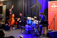 Flamenco Jazz and Faustino Rioja at Instituto Cervantes #3