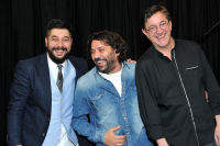 Flamenco Jazz and Faustino Rioja at Instituto Cervantes #21