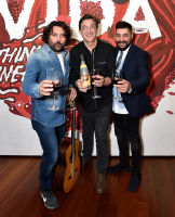 Flamenco Jazz and Faustino Rioja at Instituto Cervantes #81