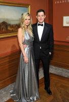 Nicky Hilton Rothschild, James Rothschild
