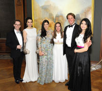 The Frick Collection Young Fellows Ball 2017 #131
