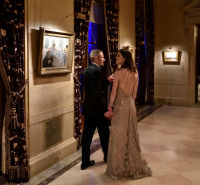 The Frick Collection Young Fellows Ball 2017 #219