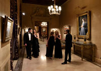 The Frick Collection Young Fellows Ball 2017 #226